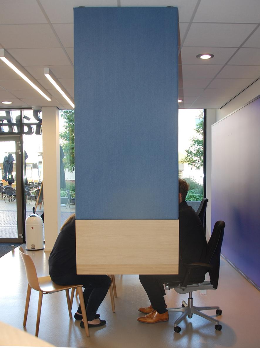 Rabo experience hilversum interieur architectuur lab for Interieur architectuur