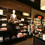 Rituals, Home and Yoga wear
